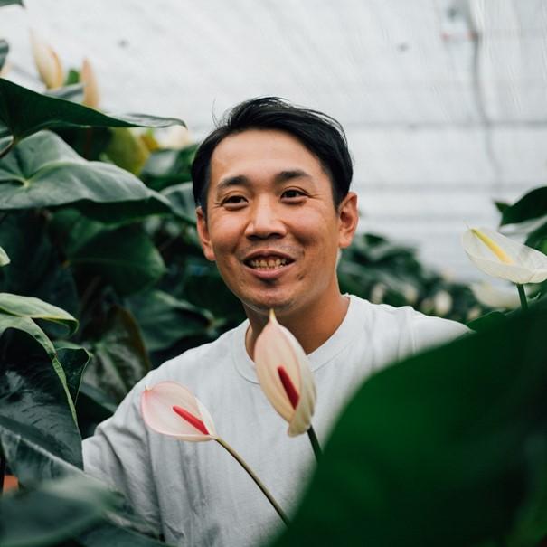 smile flower farm